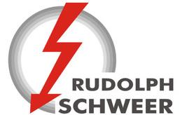 Rudolph Schweer Elektrofachbetrieb Logo