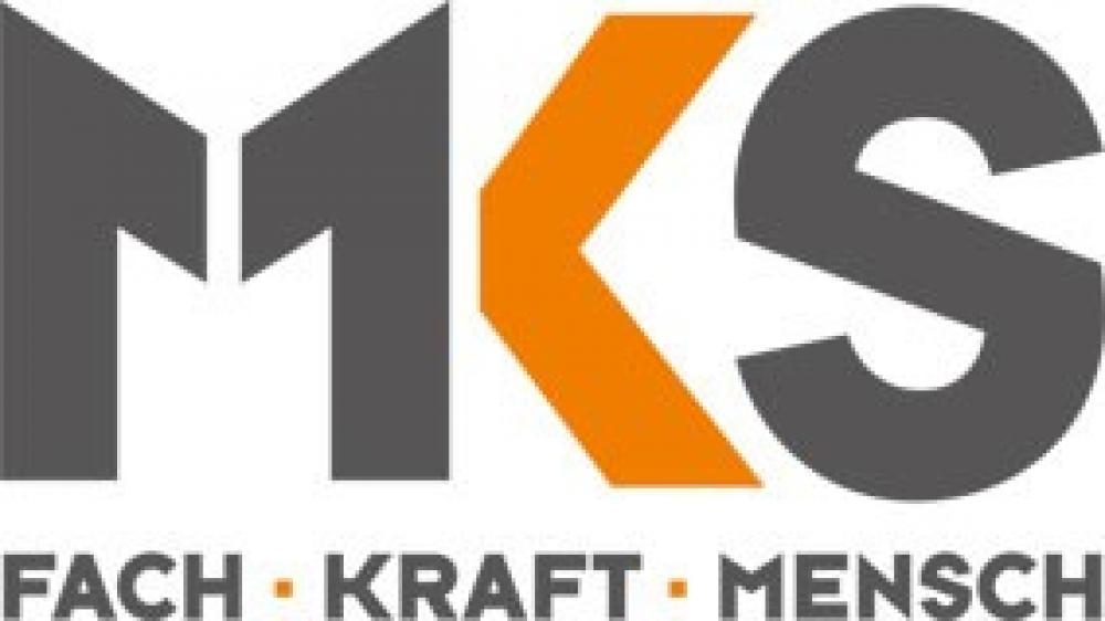 MKS GmbH Logo