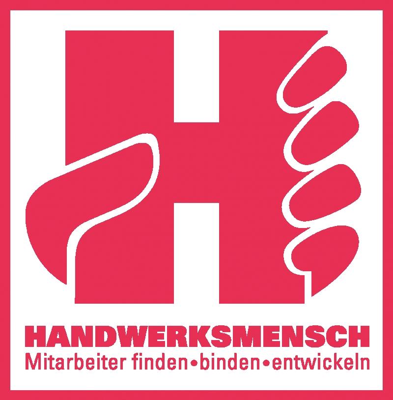 Handwerksmensch Logo