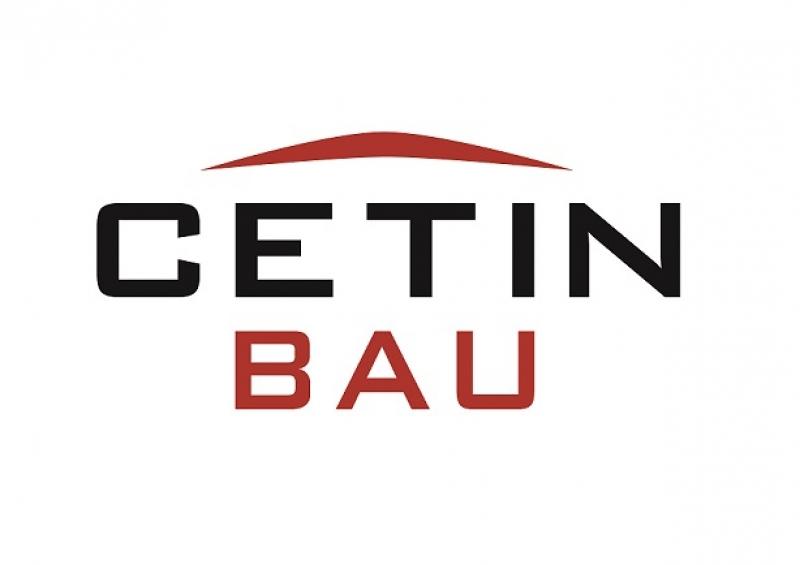 Cetin Bau Logo