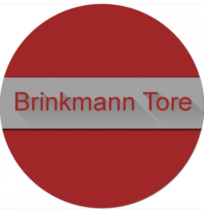 Brinkmann Tore Logo