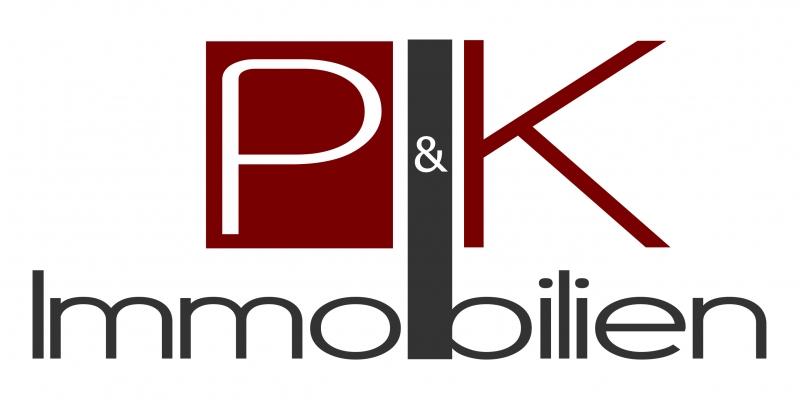 P&K Immobilien - Preuß und König GbR Logo