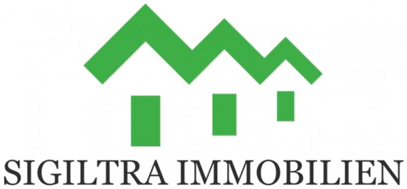 Sigiltra Immobilien Logo
