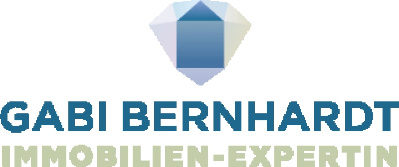 Gabi Bernhardt Immobilien-Expertin Logo