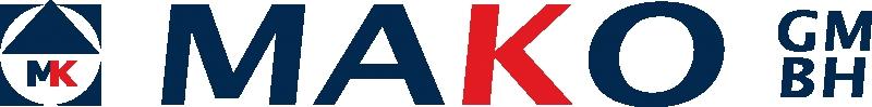 MAKO GmbH Logo