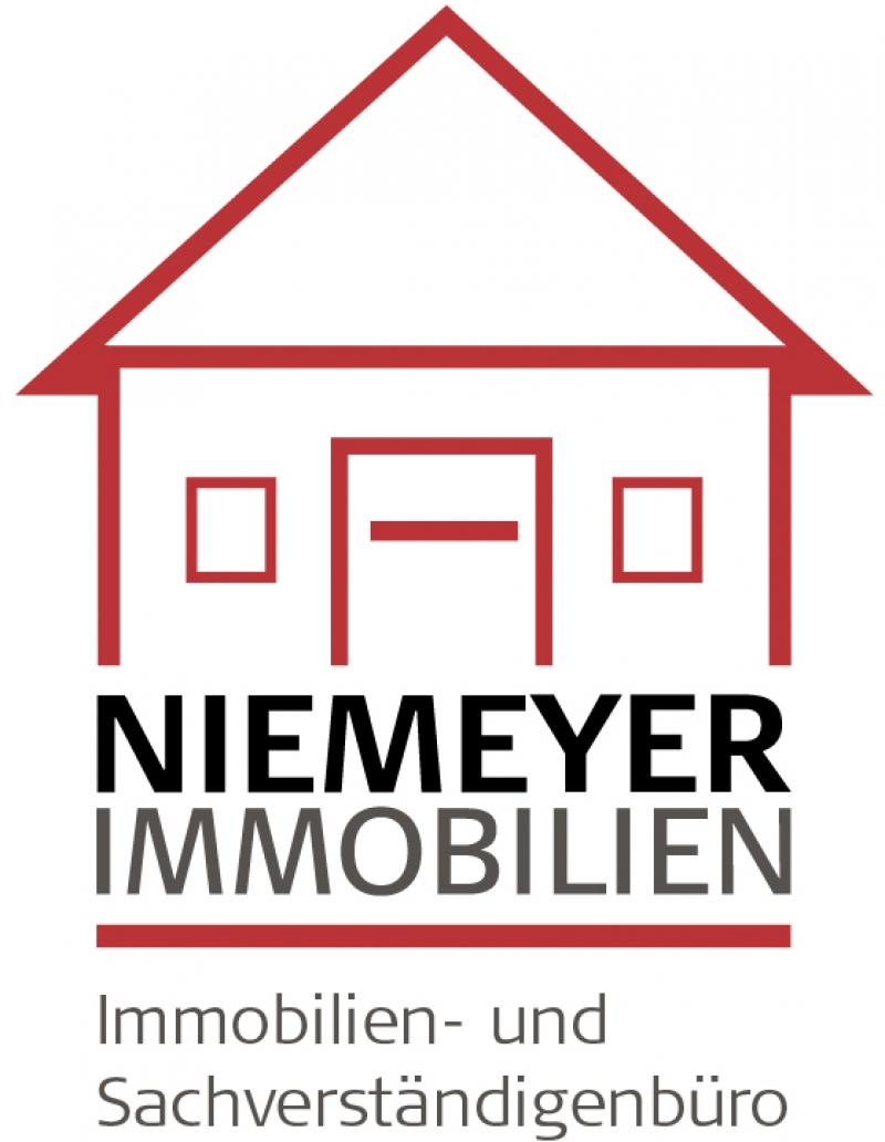 Niemeyer Immobilien und Sachverständigenbüro Logo