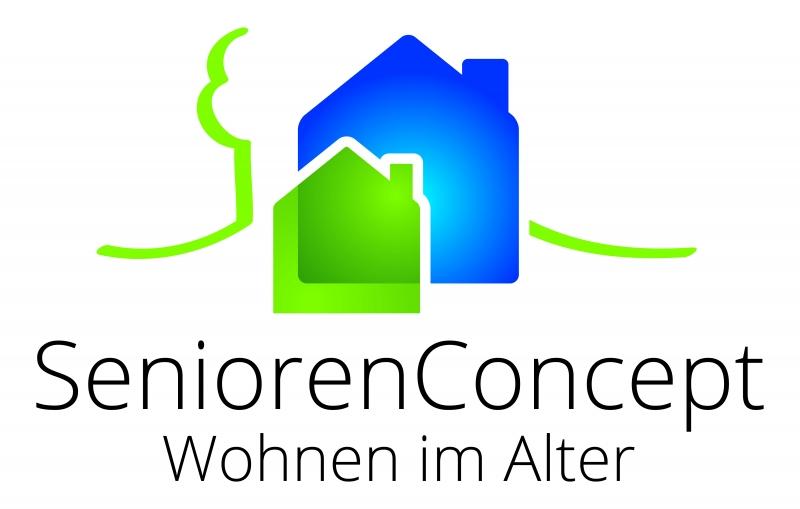 SeniorenConcept Bau GmbH Logo