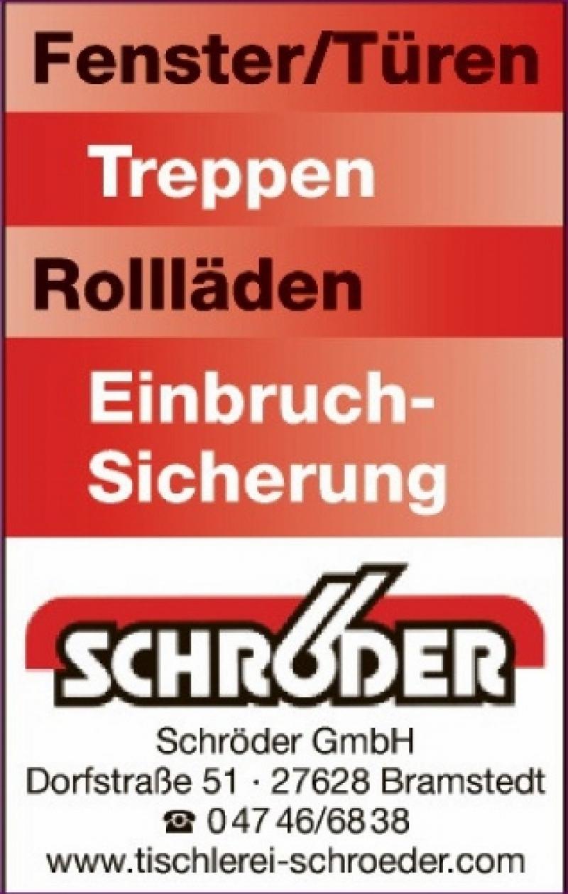R. Schröder GmbH Logo