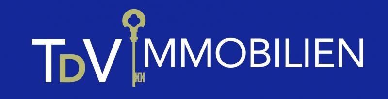 TDV Immobilien Logo