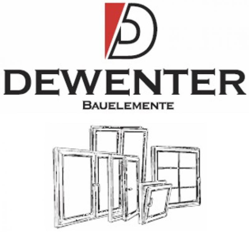 Dewenter Bauelemente Logo