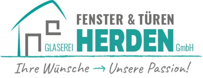 Glaserei Herden GmbH Logo