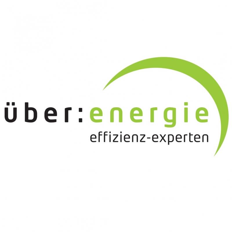 über:energie GmbH & Co.KG Logo