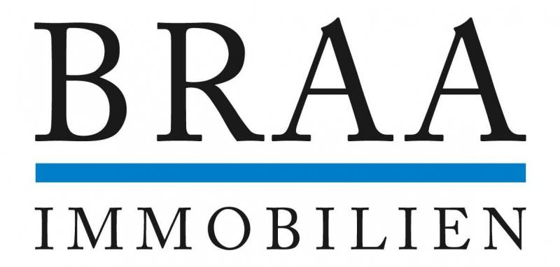 Braa-Immobilien Logo