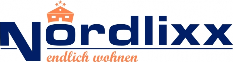 NORDLIXX - Immobilien Logo