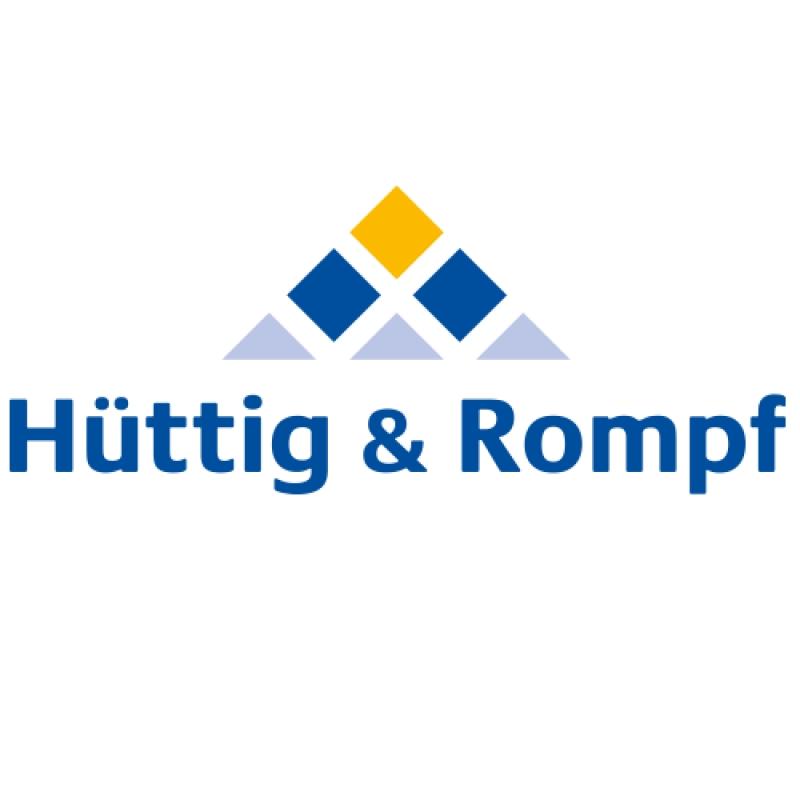 Hüttig & Rompf AG Logo