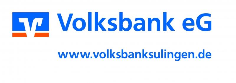 Volksbank eG Logo