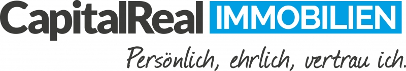 Capital Real GmbH & Co. KG Logo