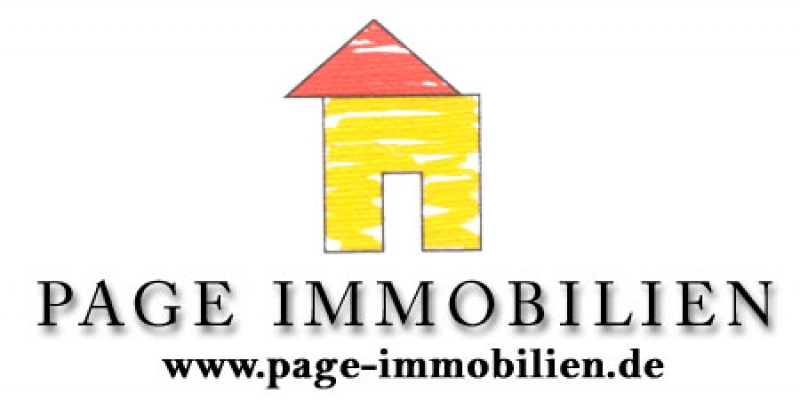 PAGE Immobilien Logo