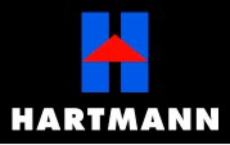 Hartmann GmbH Logo
