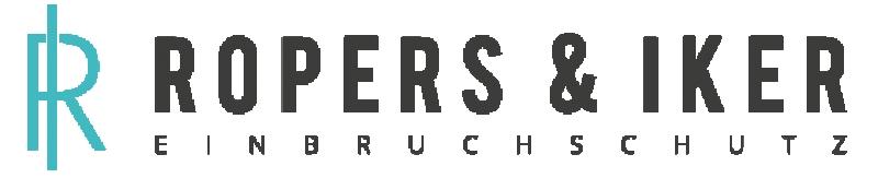 Einbruchschutz Ropers & Iker GbR Logo