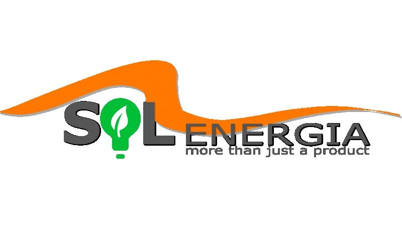 SOL Energia GmbH Logo