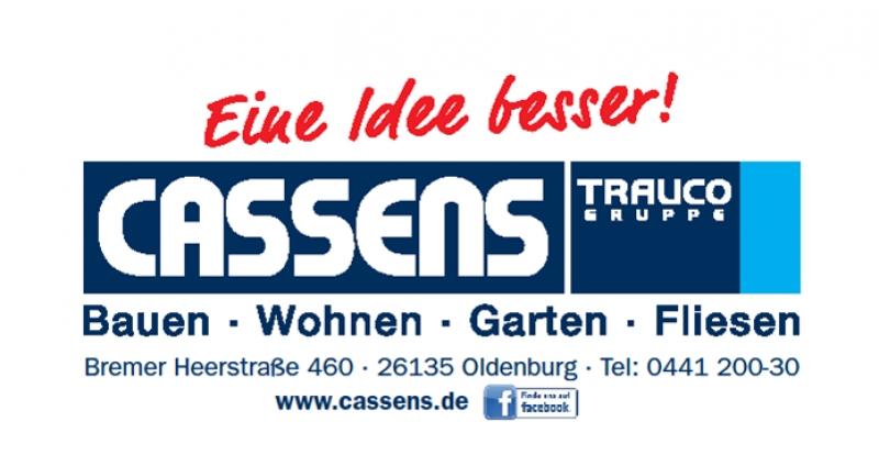Cassens GmbH & Co.KG Logo