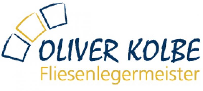 Oliver Kolbe – Fliesenlegermeister Logo