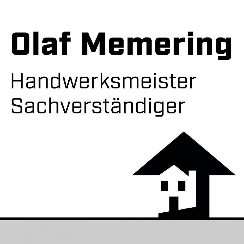 Olaf Memering Logo