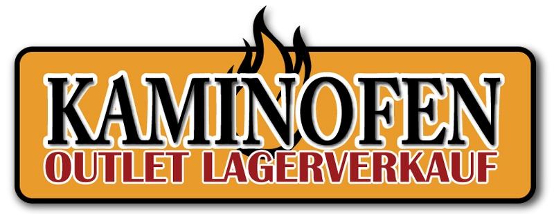 Kaminofen Outlet Lagerverkauf Logo