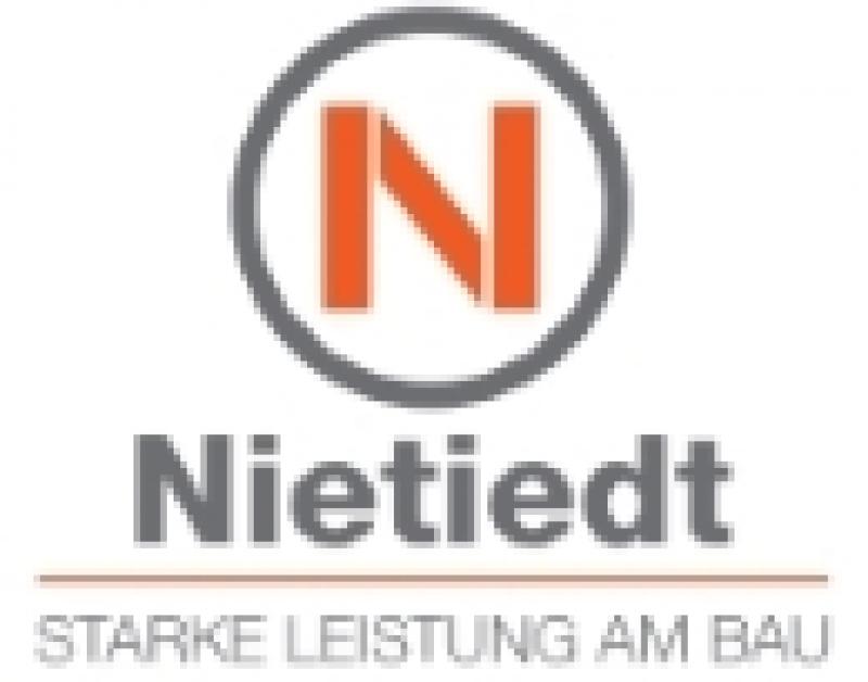Nietiedt GmbH Oberflächentechnik- und Malerbetriebe Logo