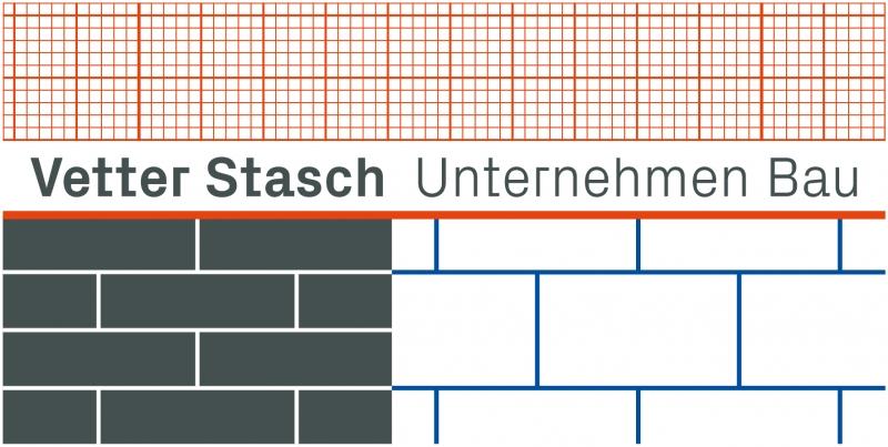 Vetter Stasch Unternehmen Bau GmbH Logo