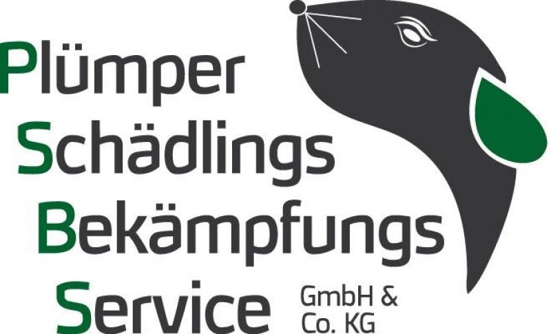 Plümper Schädlingsbekämpfungsservice Logo