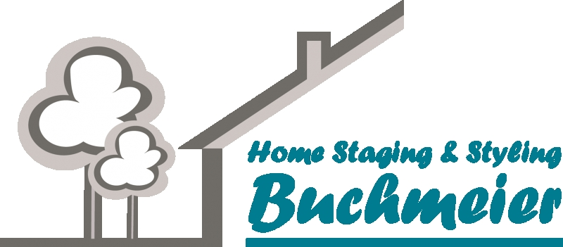 Home Staging & Styling Buchmeier Logo