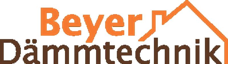 Beyer Dämmtechnik Logo