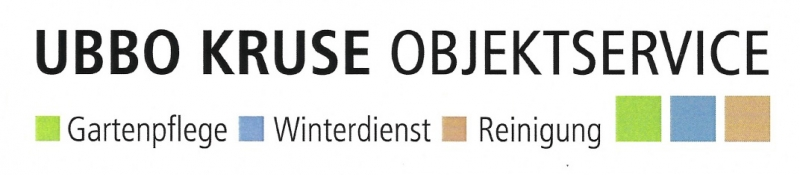 Ubbo Kruse GmbH Logo