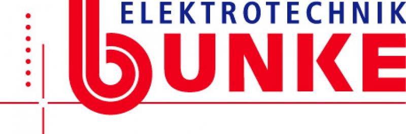 Elektrotechnik Bunke Logo