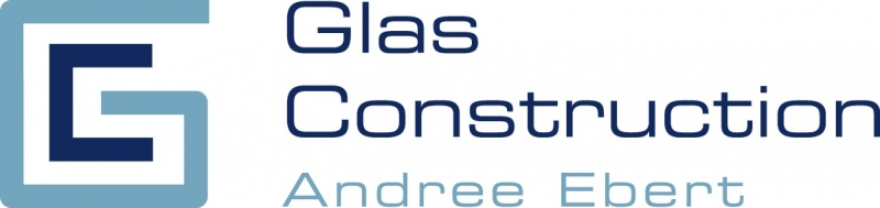 Glas Construction GmbH Logo