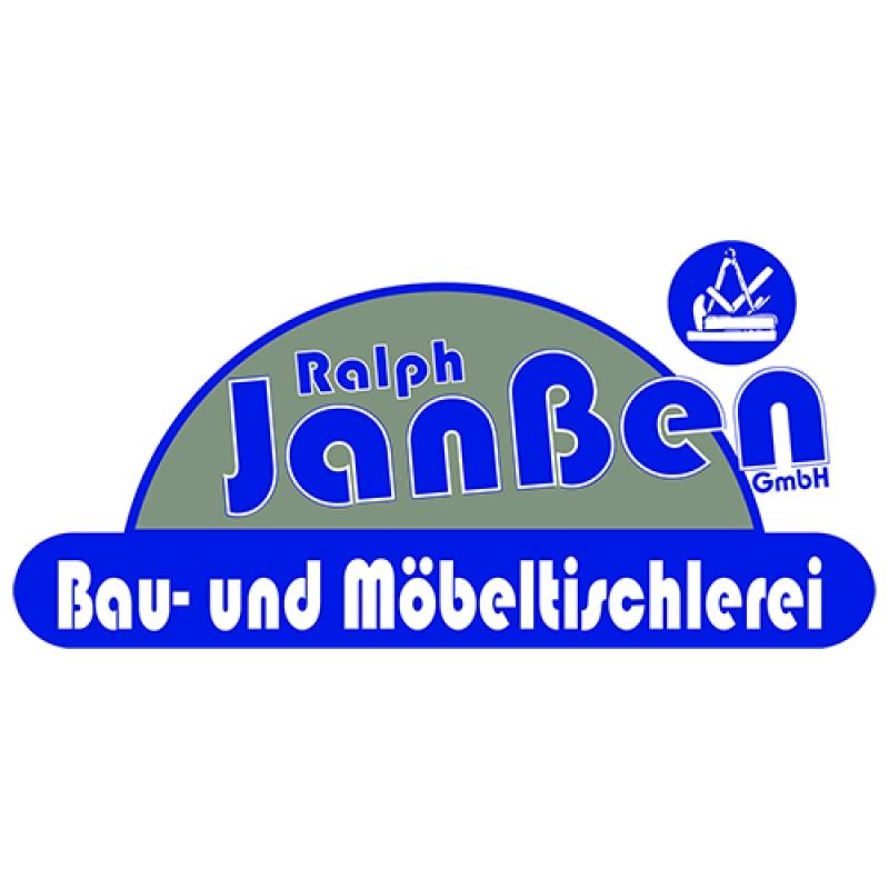 Bau- & Möbeltischlerei Janßen Logo