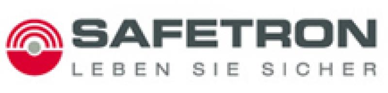 Safetron Sicherheits GmbH Logo