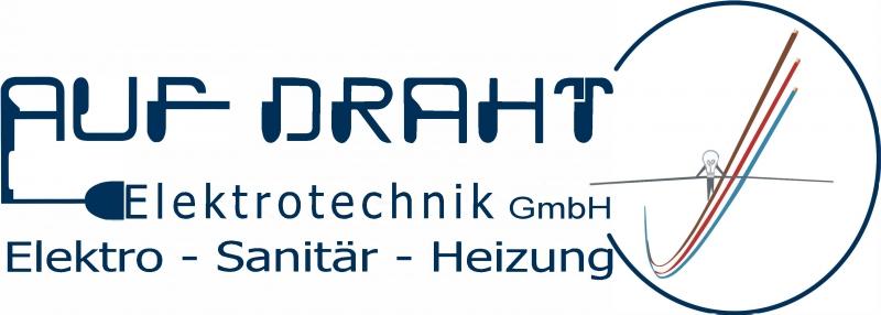 Auf Draht Elektrotechnik GmbH Logo
