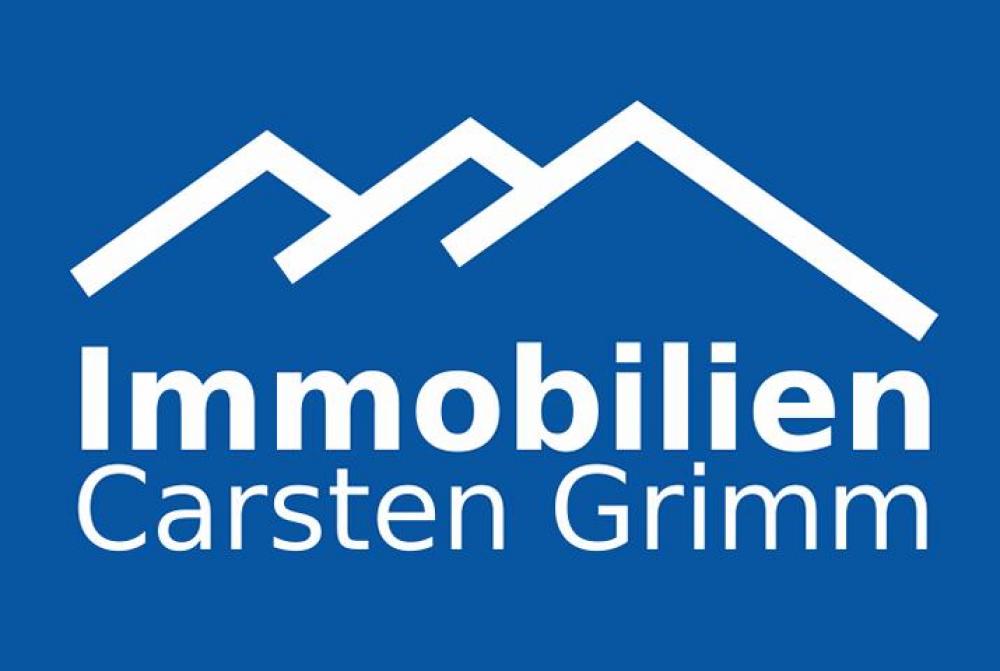 Immobilien Carsten Grimm Logo