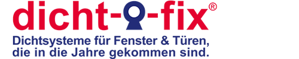 dicht-o-fix Zentrale Nord Inh. Norbert Falke Logo