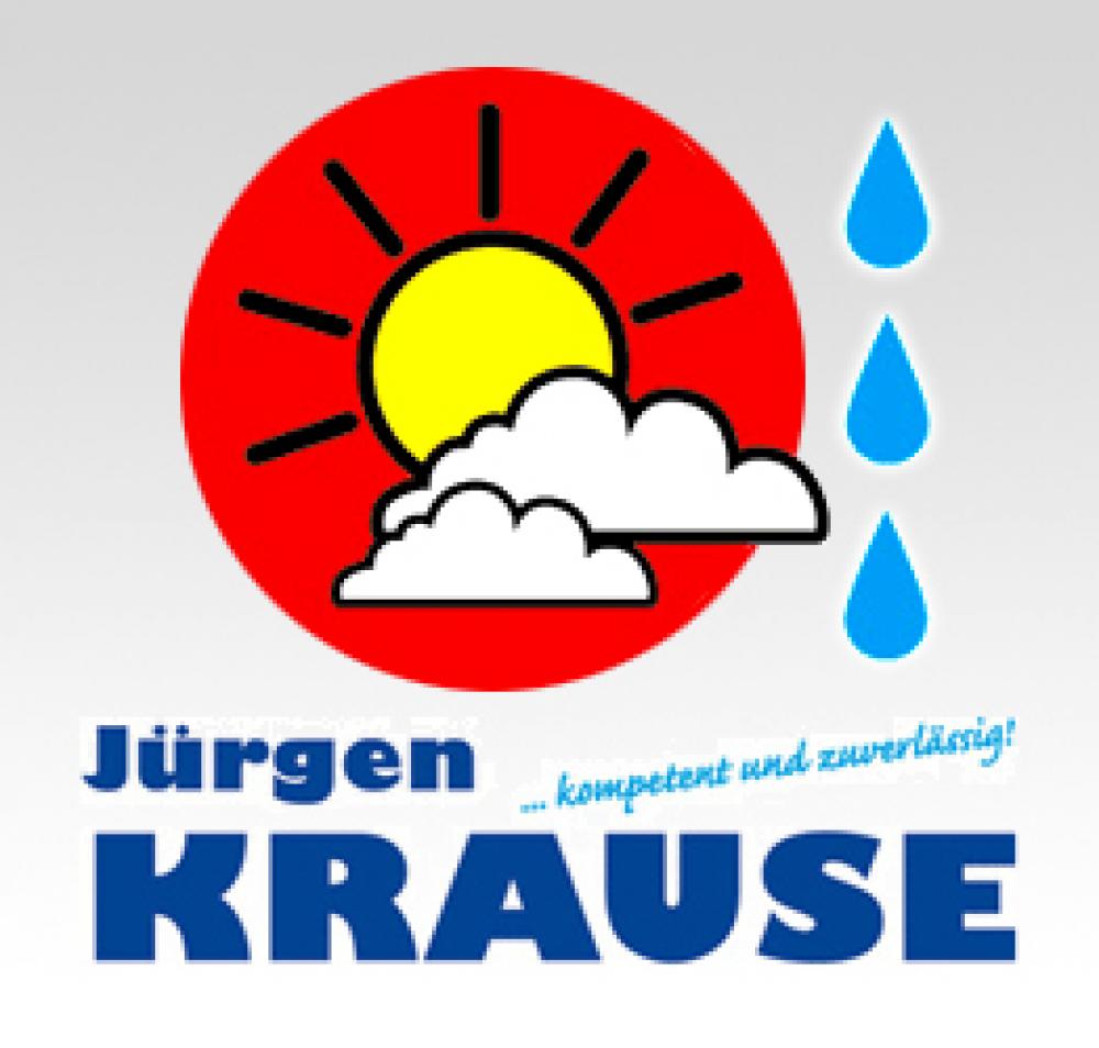Heizung & Sanitär Krause Logo