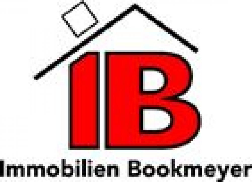 Immobilien Bookmeyer Inh. Christian Bookmeyer e.K. Logo