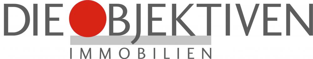 DIE OBJEKTIVEN Immobilien GmbH Logo