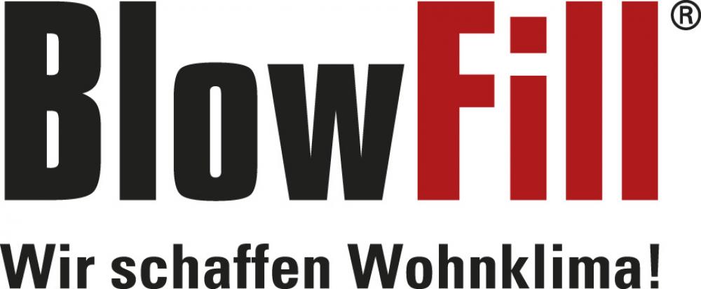 Blowfill Logo