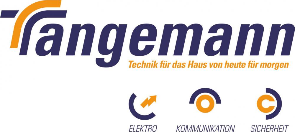 Tangemann Elektrotechnik GmbH Logo