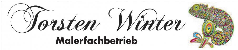 Malerfachbetrieb Torsten Winter Logo