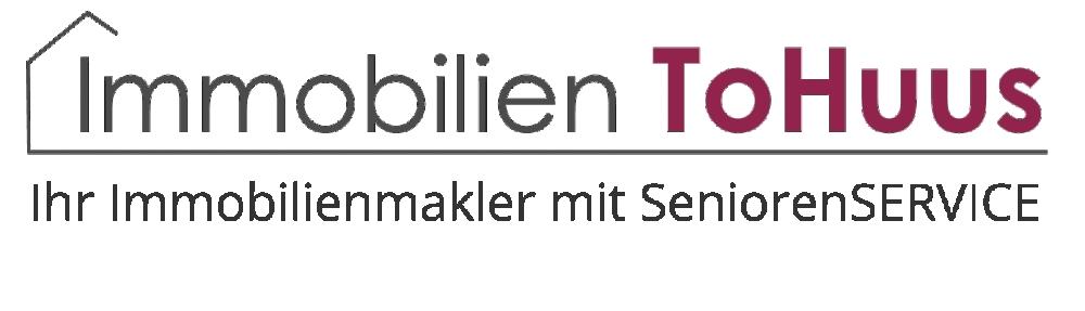 Immobilien ToHuus Logo
