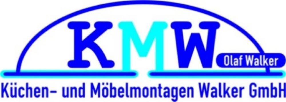 KMW Küchen- und Möbelmontagen Walker GmbH Logo